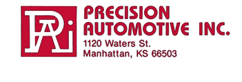 Precision Automotive Inc.